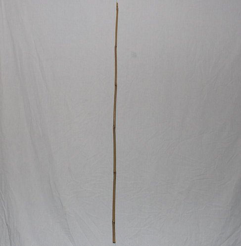 "Bamboo Tonkin Natural Stake 4' X 1/2"""
