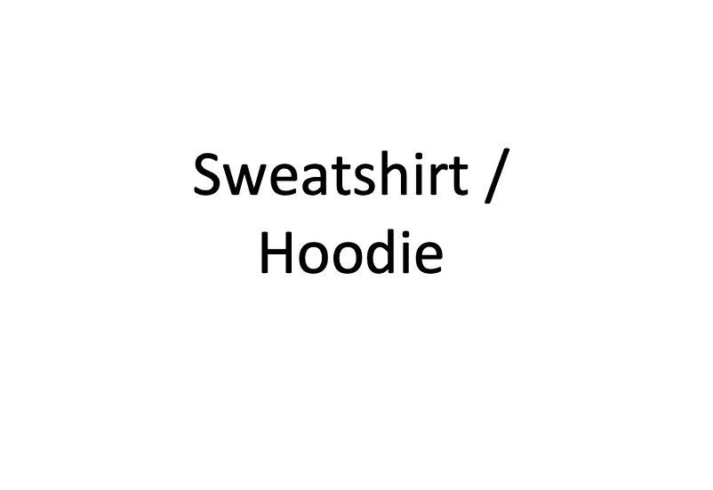 Sweatshirt Block (Unisex)