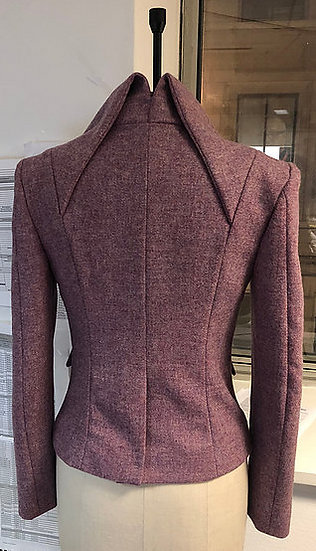 Tailored Jacket - 3 Day Course