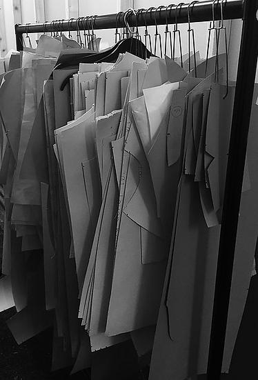 Retail Size Blocks: Skirt