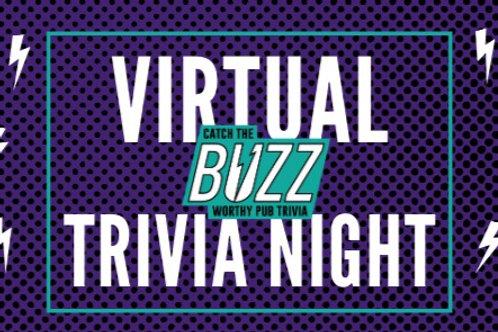 Access to Wednesday Night Trivia