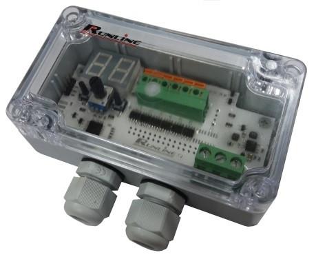 Контроллер КС-610