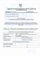 Серпухов, МО, вывеска - согласование