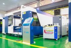HANS LASER HF 20 кВт оптоволоконные станки лазерной резки листов