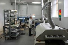 фото Производства