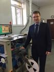 Директор ИСКРА А.А.Клеошкин