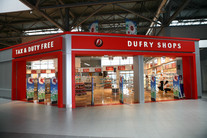 Dufry Shops