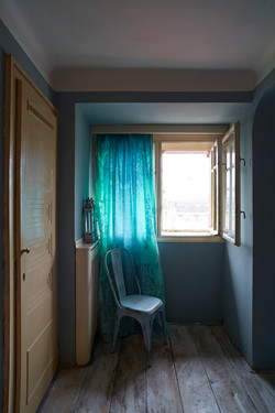 Designblok foto: Petr Karšulín