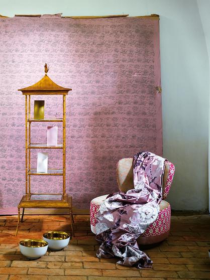 Elle Decoration foto: Filip Šlapal