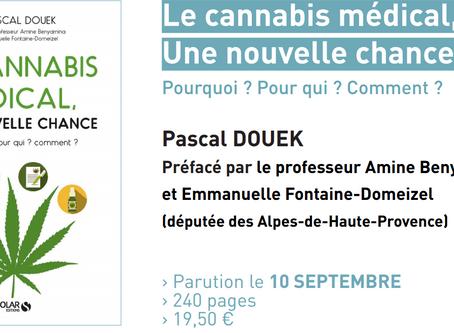 Cannabis médical, une nouvelle chance