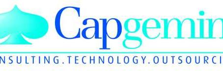Partenariat avec la FS GDB France Capgemini