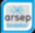 Logo arsep fondation