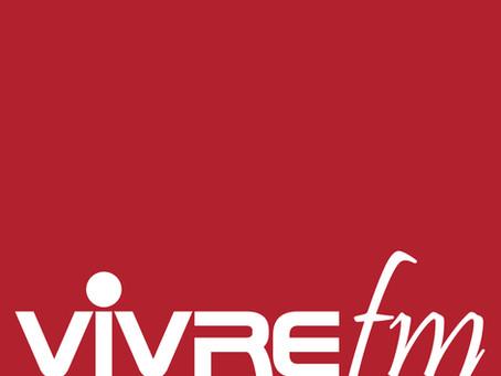 Sur Vivre FM le 29 mai 2018