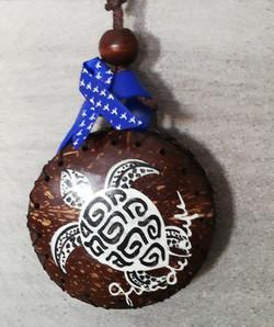 Ruban décoration