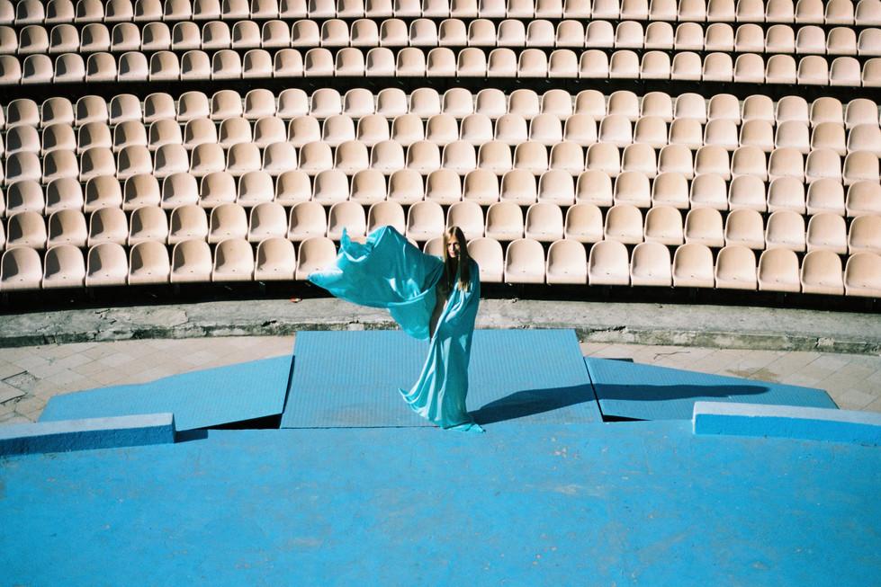 Untitled|Odessa|2016
