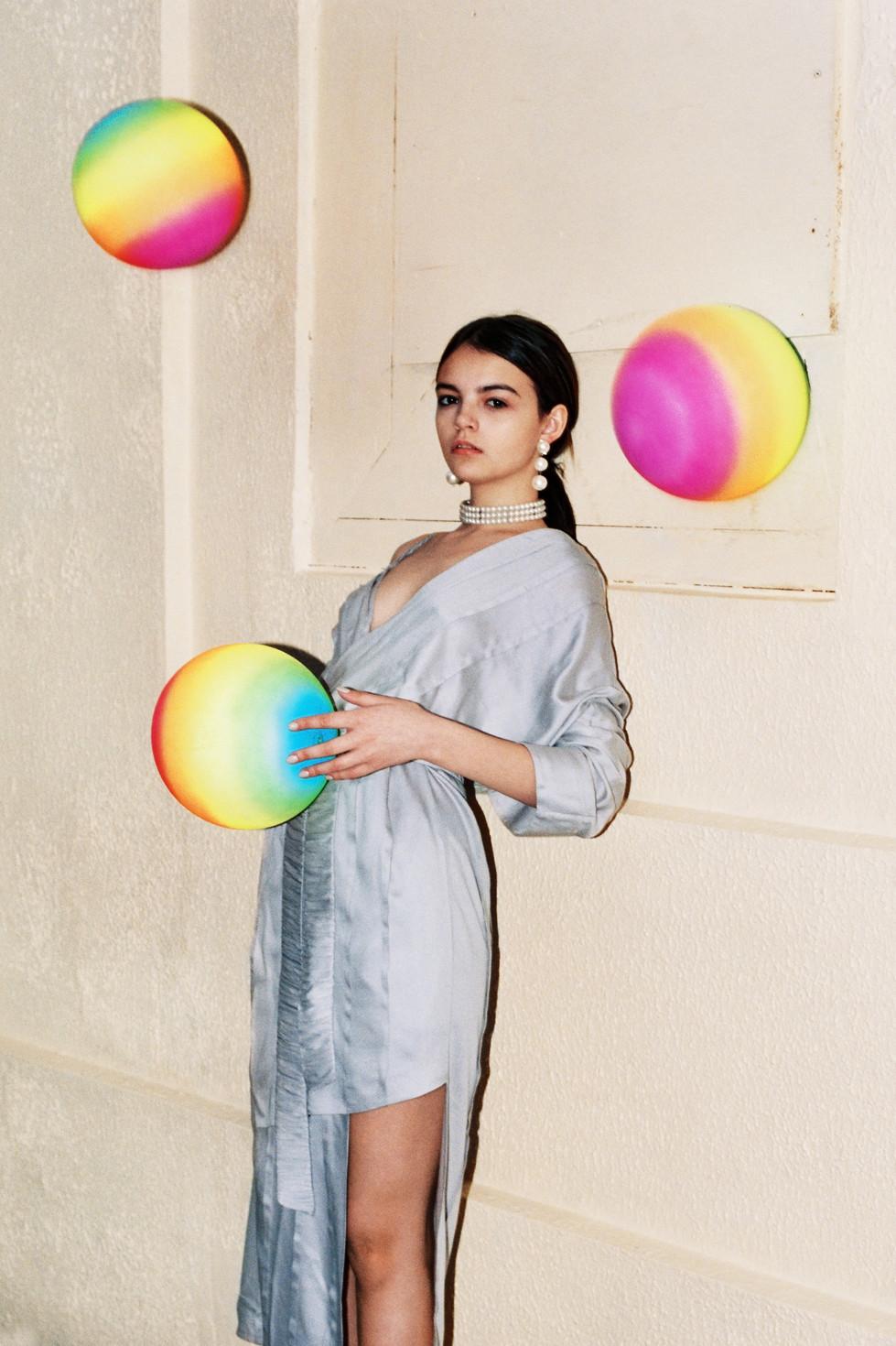 MuseCloths Odessa 2018