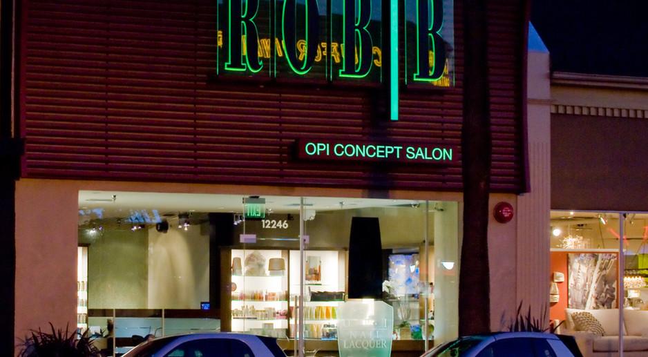 Rob B Salon