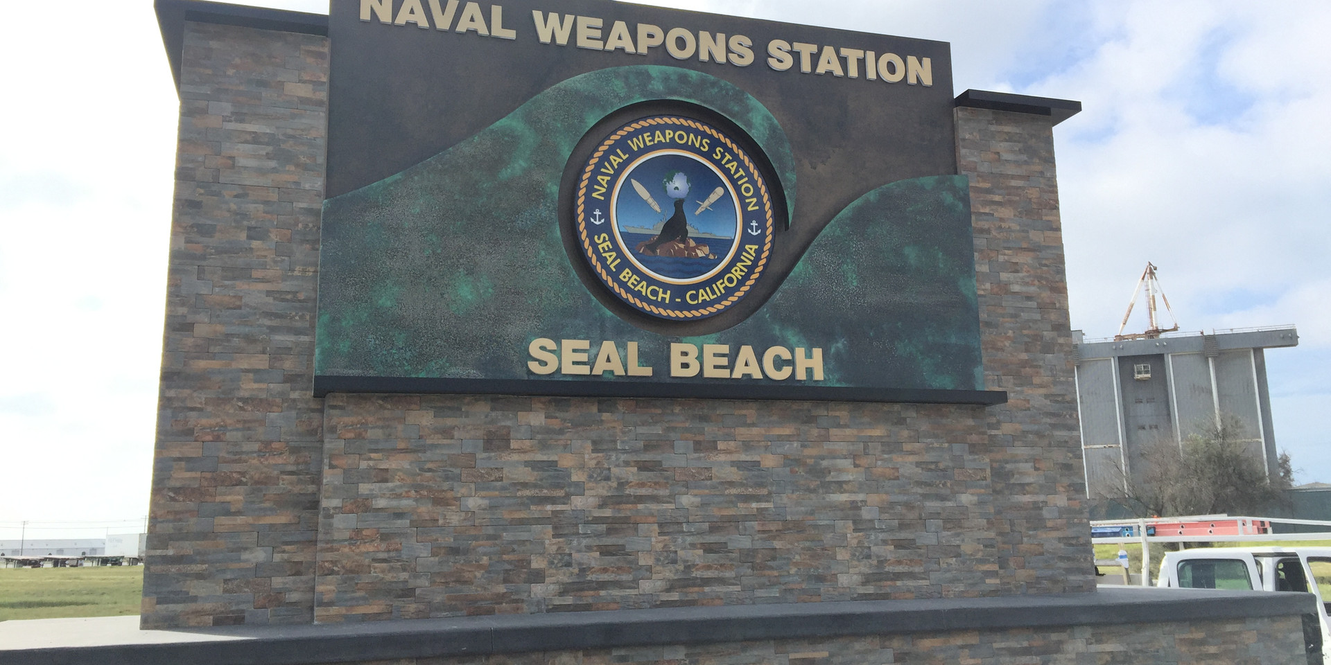 Naval Weapon Station