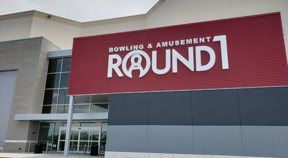 Round 1