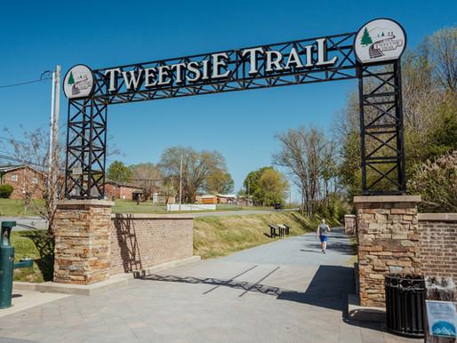 Live in Johnson City: The Tweetsie Trail