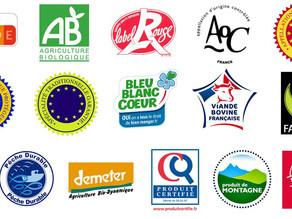 Les labels européens : Que sont-ils ils ? Que représentent-ils ?