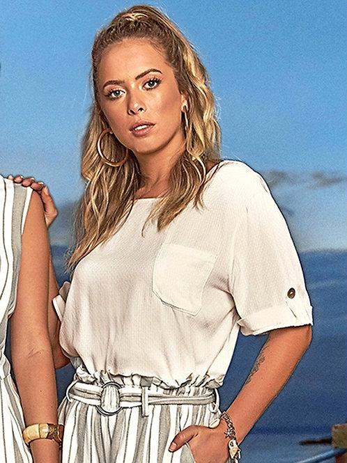 Blusa Letícia