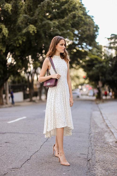 Vestido Dots