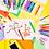 Thumbnail: Maleta Giz de Cera Color Gel
