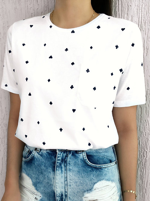 Maxi T-Shirt Manu