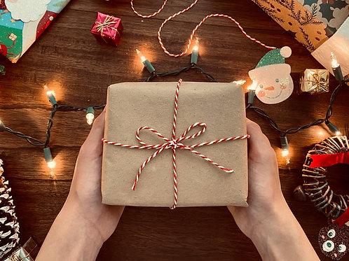 Voucher Feliz Natal - R$300
