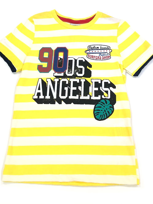 Camiseta Los Angeles