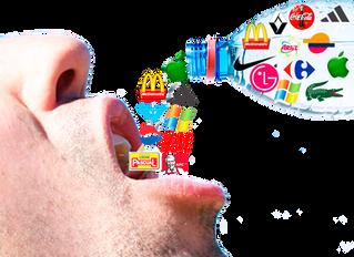 Consumidos pelo consumo