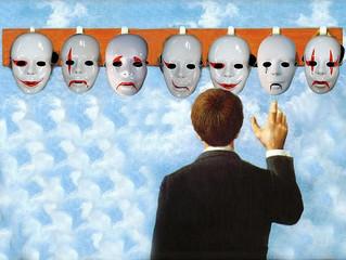 Hipocrisia e Religião