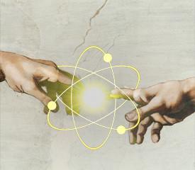 Ciência & Fé : O Como e o Porquê