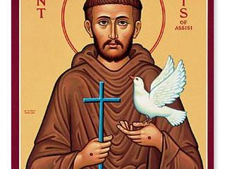 A Espiritualidade Franciscana