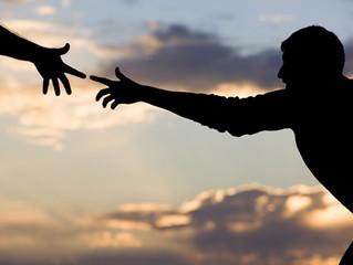 Seja um instrumento de Deus na sociedade