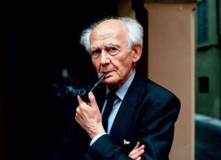 Zygmunt Bauman e a Modernidade Líquida
