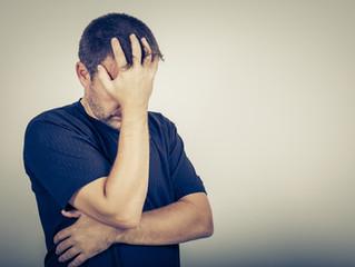 Angústia -   Uma doença emocional, mas uma grande oportunidade de conversão.