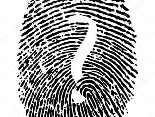 Como achar minha verdadeira identidade?