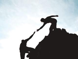 Confiança e o Crescimento Espiritual