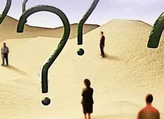 Qual é seu propósito de vida?