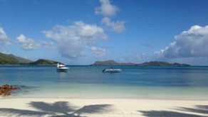 Travel in the Seychelles with food intolerances