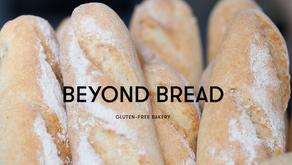 Beyond Bread - London