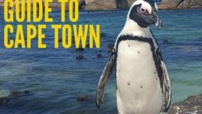 Gluten free restaurants guide Cape Town