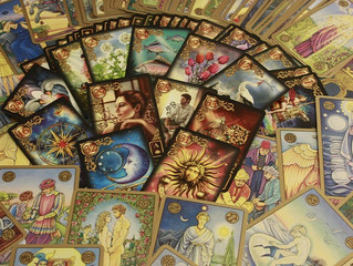 5 Tips for improving your psychic development