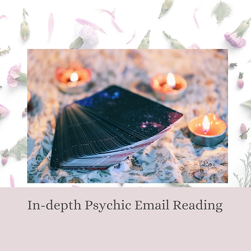 Indepth Intuitive Email Reading