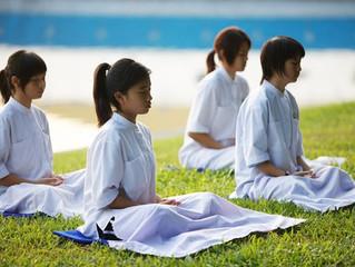 Healing Spirit working with Children