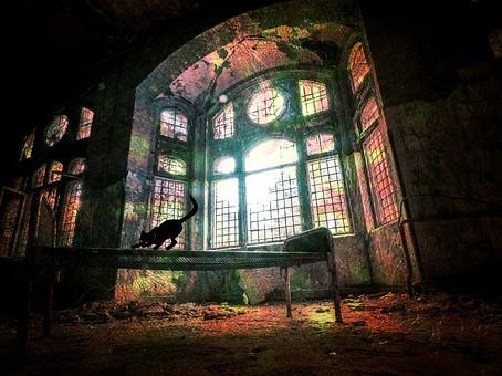 Haunted House Fun