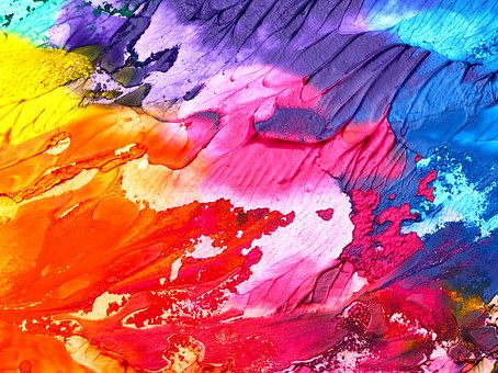 Can you give a Psychic Reading using colour?