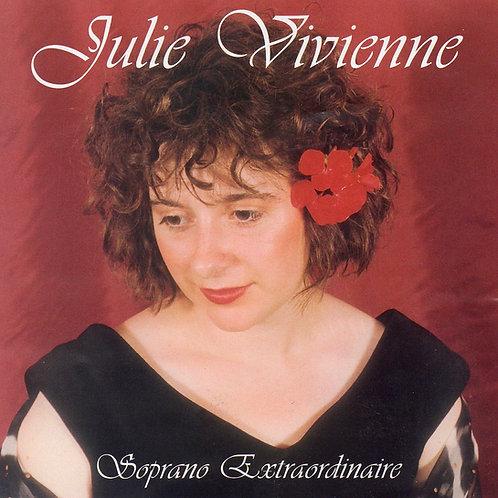 Julie Vivienne